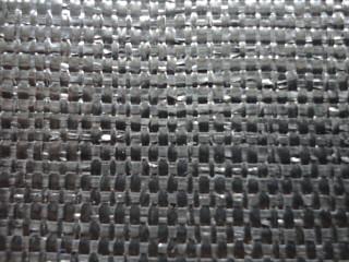 織り目の細かい織布