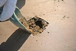 8.植え穴掘り・施肥